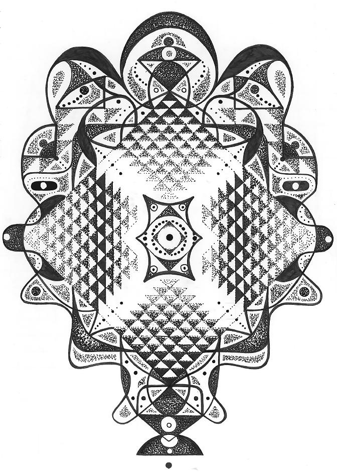 Geometry - Pen
